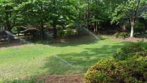 Sprinkler system company Aiken, SC